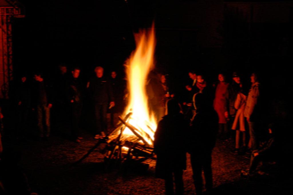 Walpurgisnacht im Kreml