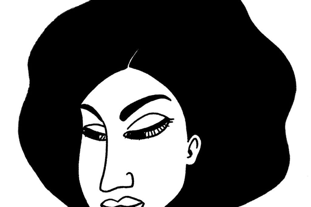 Frauentag im Kreml: Ausstellungsbesuch Grrls mit Sektempfang