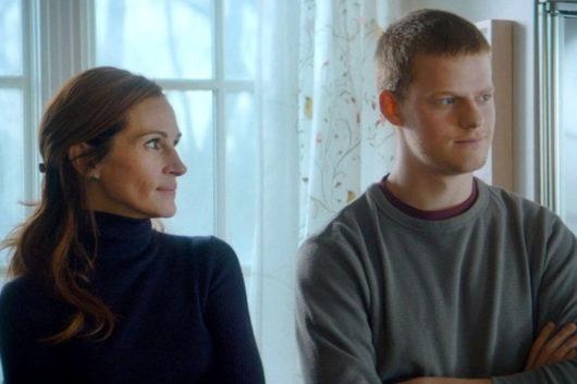 Filmstart: Ben is back