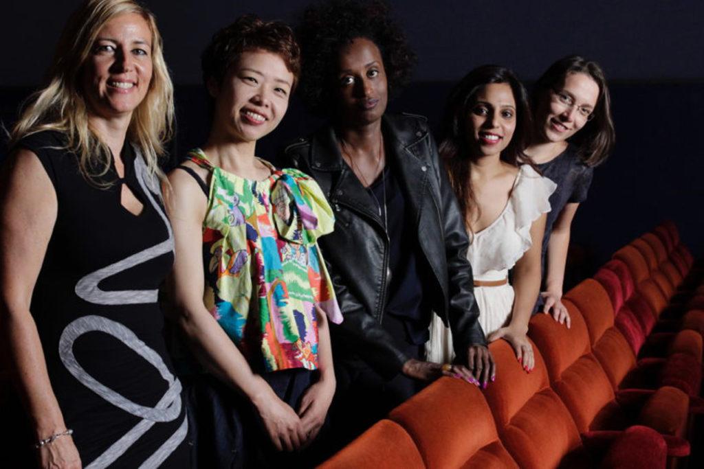 FilmSpecial: Gleichstellung u. sexuelle Selbstbestimmung von Frauen: #FEMALE PLEASURE. Mit anschl. Filmgespräch