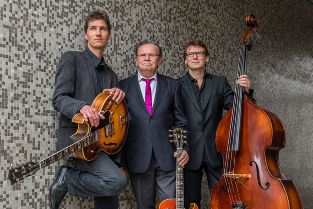 Konzert SWING GUITARS