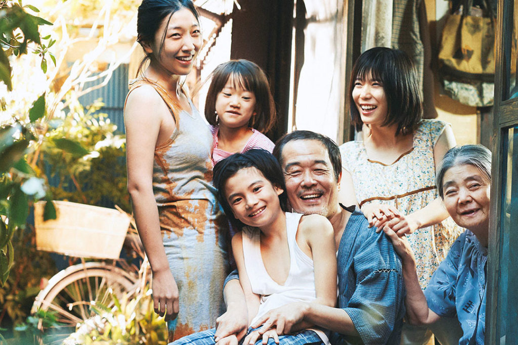 Filmstart: Shoplifters – Familienbande