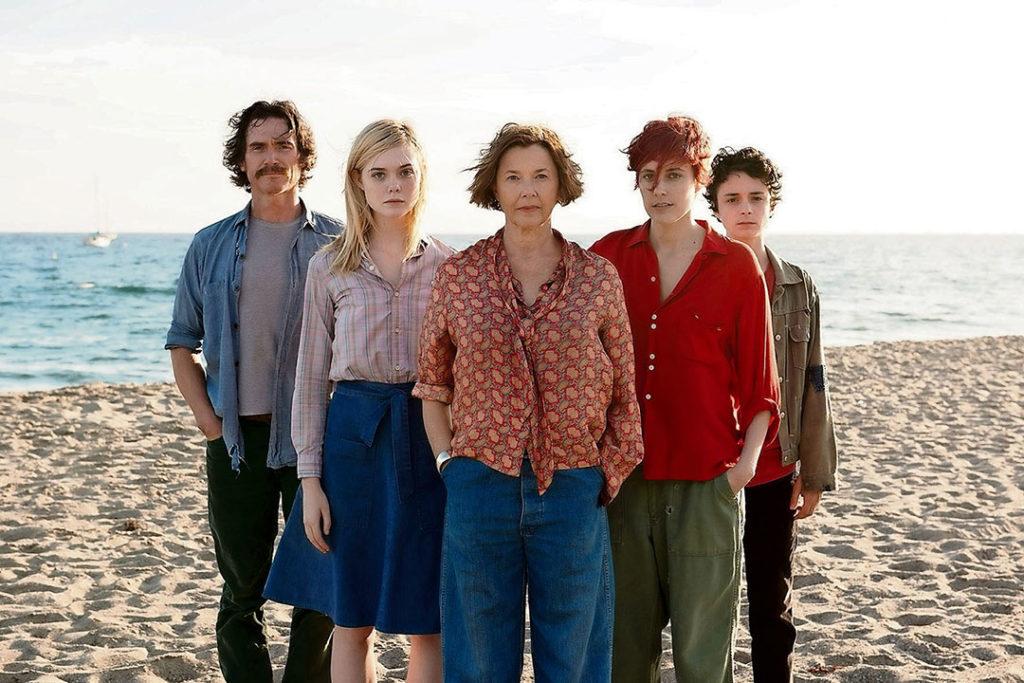 FilmSpecial zum Weltfrauentag: Jahrhundertfrauen