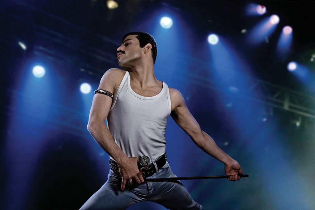 Filme im Originalton: Bohemian Rhapsody