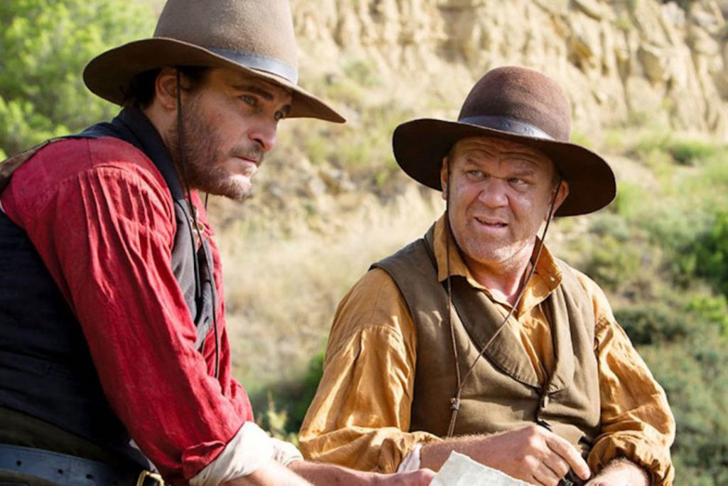 Filmstart: The Sisters Brothers
