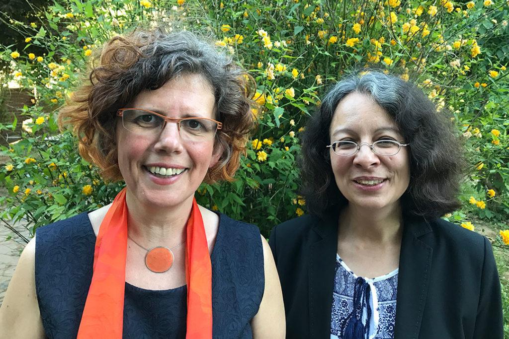 Konzert Kathleen Fritz & Gisèle Kremer: Ein musikalischer Streifzug von Südeuropa bis Nordeuropa