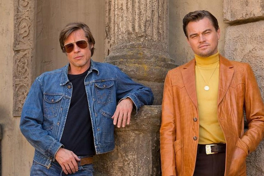 Filmstart: Once upon a time In Hollywood