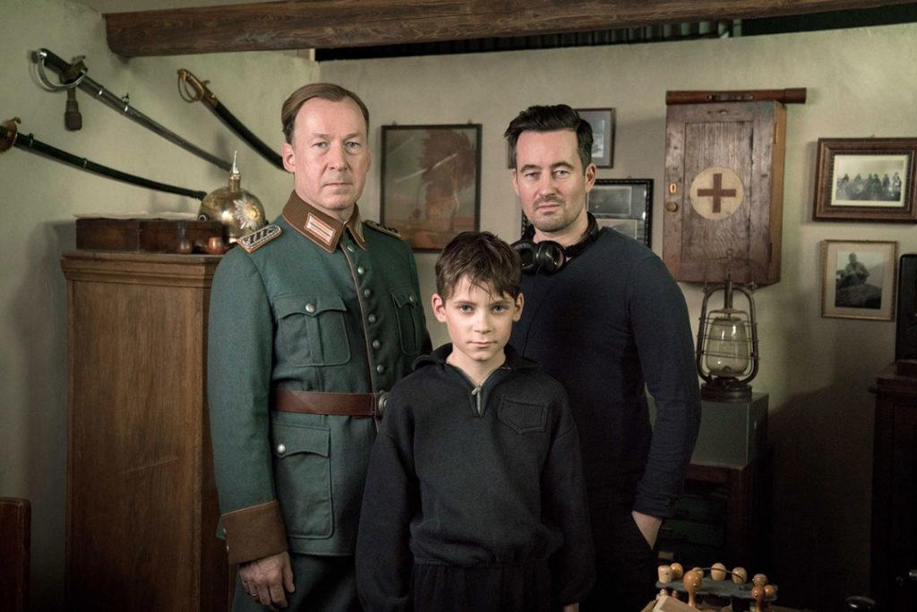 Filmstart: Deutschstunde