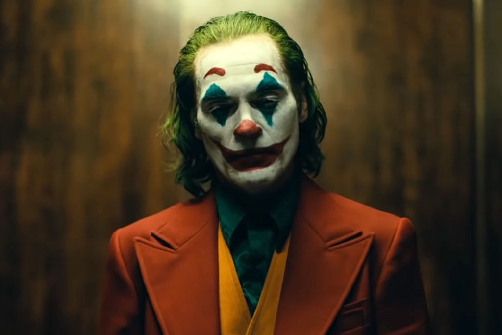 Film im Originalton: Joker