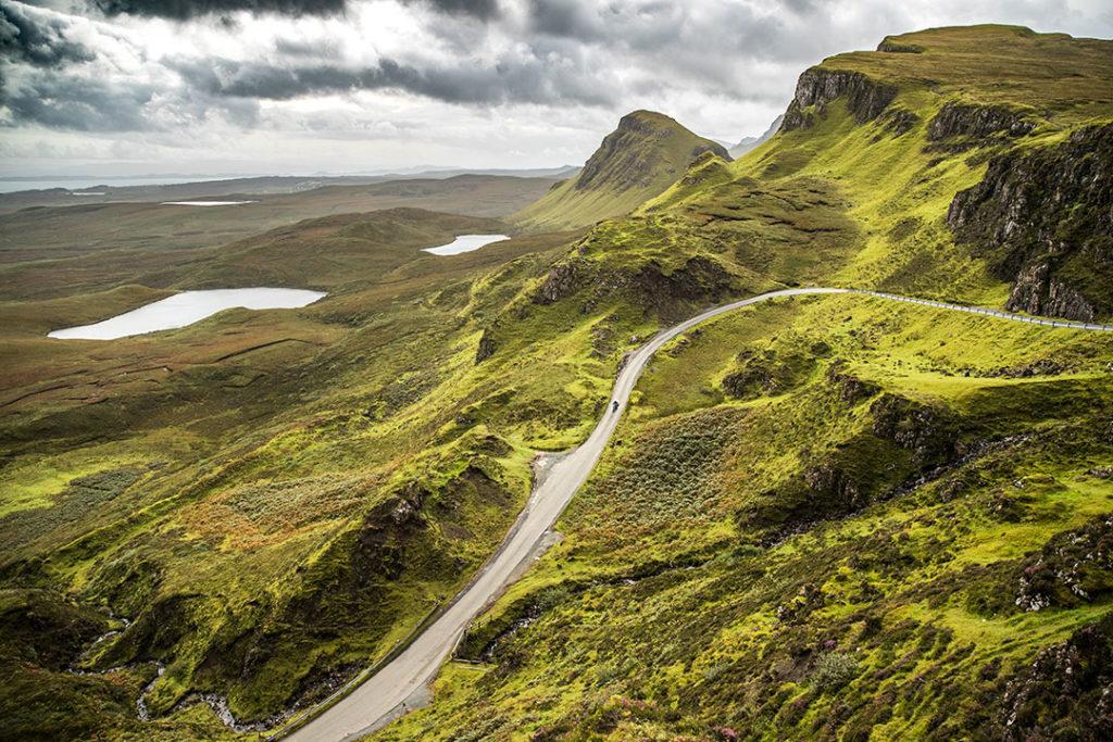 Live Multivision Erik Peters: Highlands & Islands – wo Schottlands Herz am lautesten schlägt