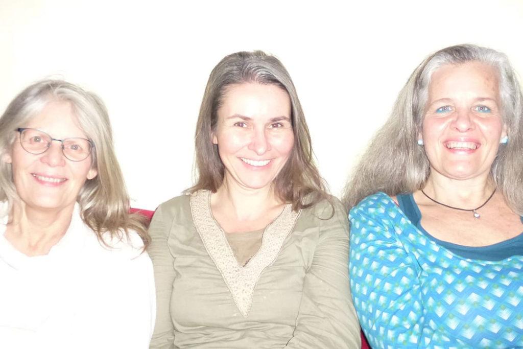 Interaktiver Vortrag zum Weltfrauentag: 'Warum wir eine weibliche R-Evolution brauchen'. Mit anschl. Podiumsdiskussion