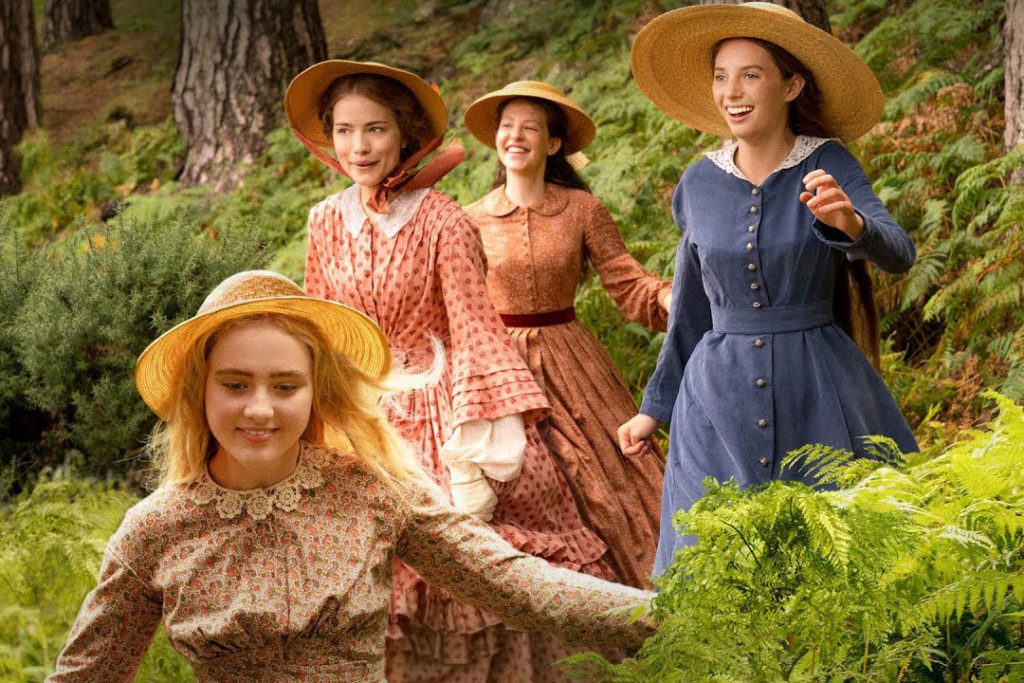 Filmstart: Little Women