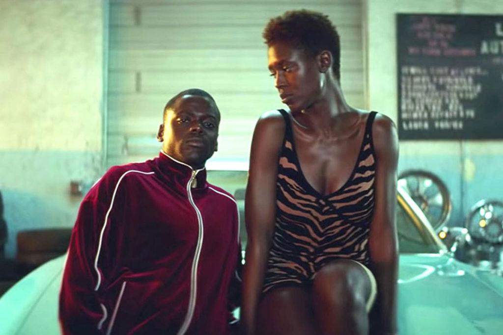 Filmstart: Queen & Slim