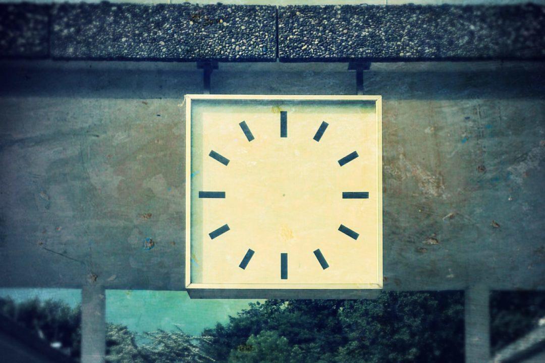 Zeitkapsel: Digitale Ausstellung