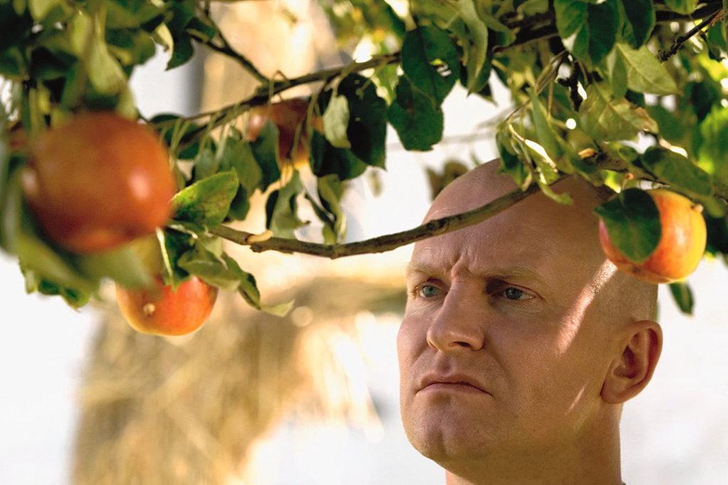 SommerOpenairKino - Nordlichter: Adams Äpfel