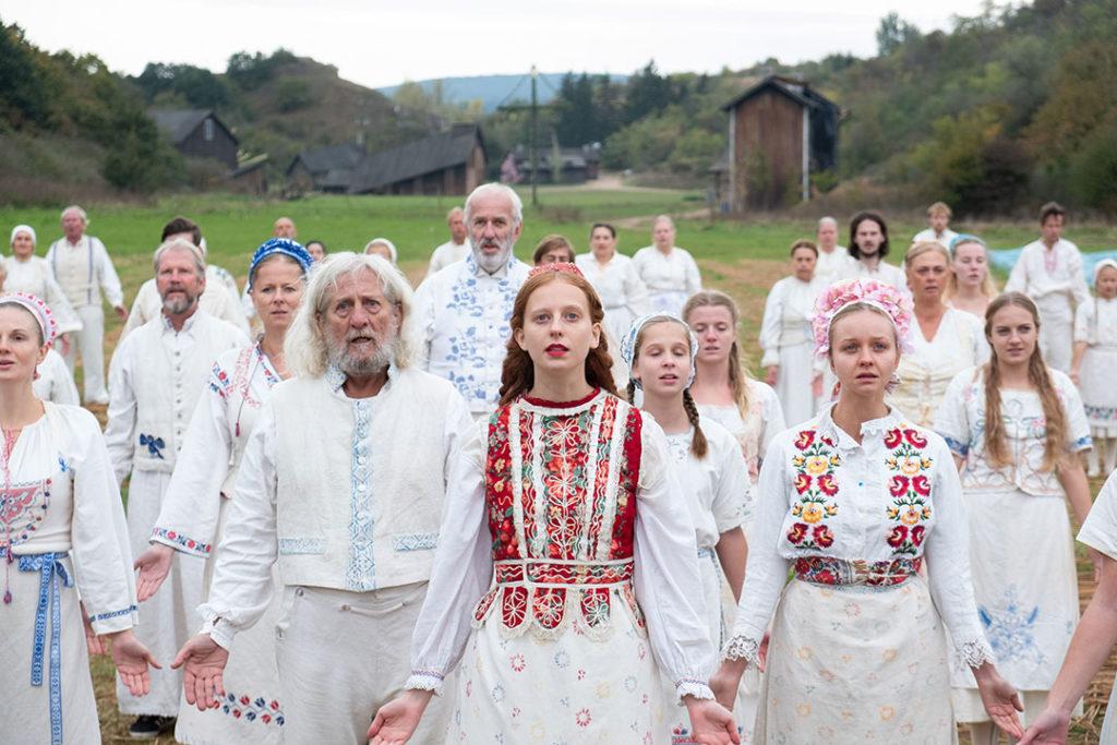 Filmstart: Midsommar