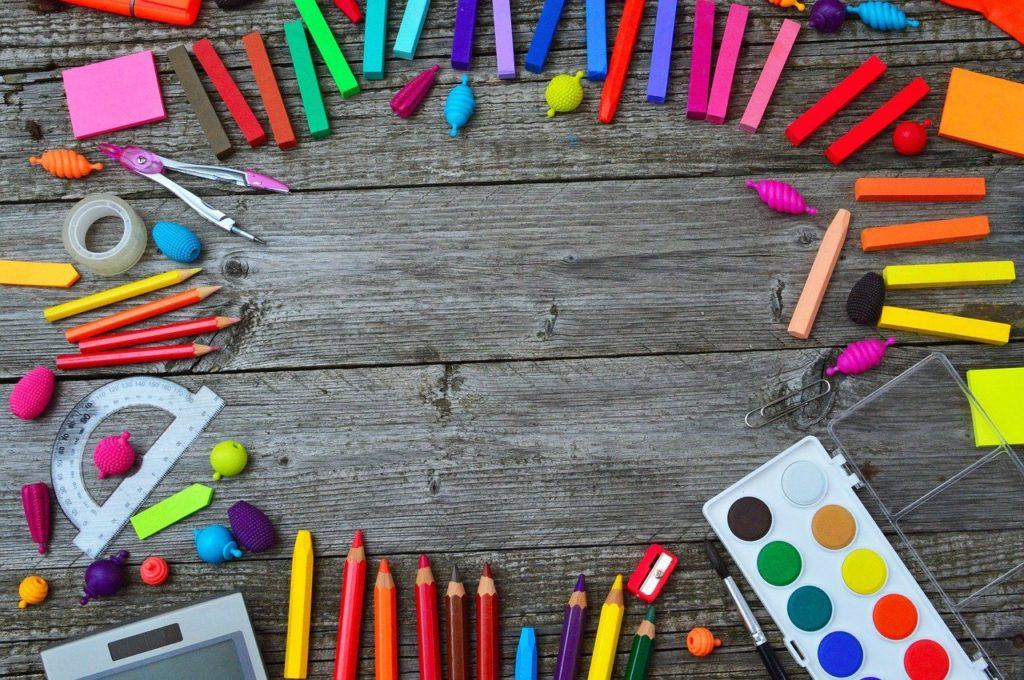 Ansichten und Aussichten entlang der Aar - Workshop Malerei für Kinder und Jugendliche (24.4.)