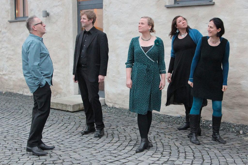 Konzert in der Kirche Zollhaus: Ensemble Amaryllis