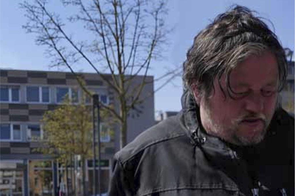 KurzfilmSpecial: 'Güntherblues'. Eine Kurzdoku von Stephan van den Bruck. Anschl. Filmgespräch