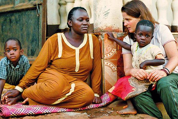 Online-Dokufilm: DAS FIEBER – DER KAMPF GEGEN MALARIA (25.4-25.5)
