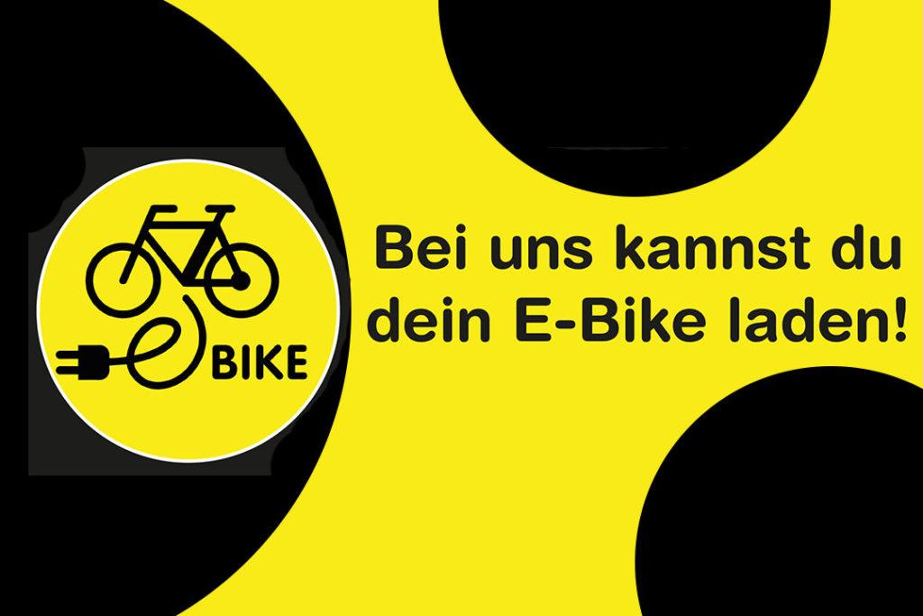 NEU - Ladestation für E-Bikes im Kreml