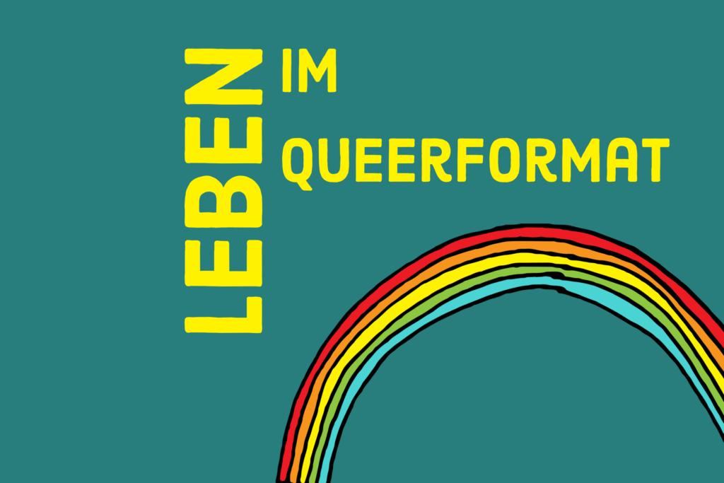 FilmSpecial: Leben im Queerformat. Mit Einführung, Dokufilm 'Ich bin Anastasia', Filmgespräch