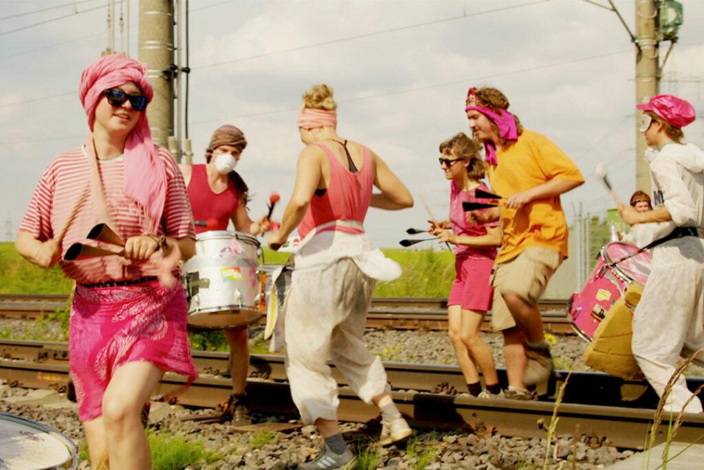 Filmkunst im Kreml: Homo Communis - wir für alle (28.10.)
